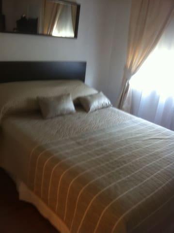 Hermosa Habitación en Las Condes - Maipú - Apartament