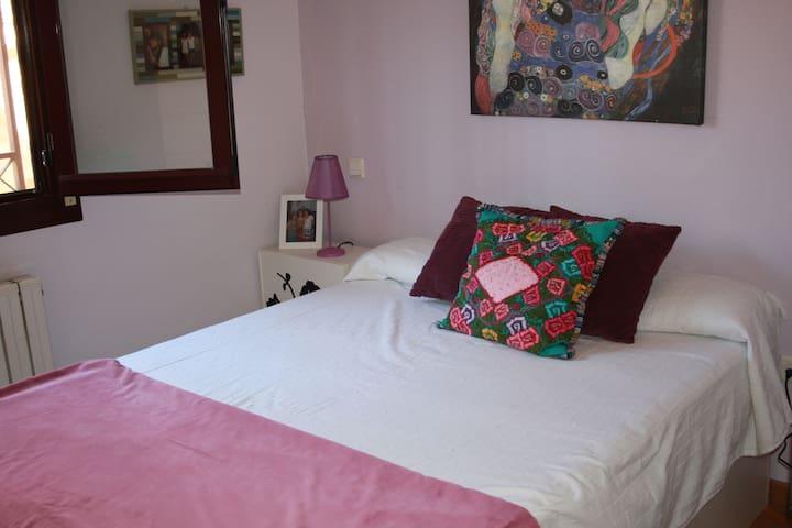 Apartamento en la zona de la Judería - Toledo - Apartamento