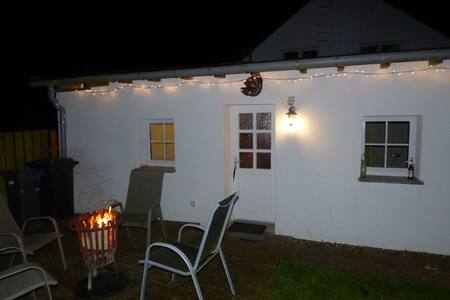 Beautiful Holiday Home in Jürgenshagen with a Trampoline