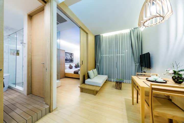 Zen Villa Khao Yai : Superior Room