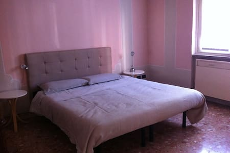 Appartamento a pochi Km da Linate e da Milano - Paullo - Bed & Breakfast