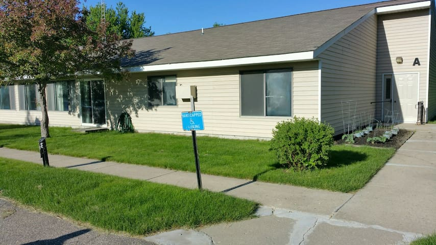 Ivanhoe, MN Furnished Apartment