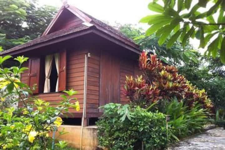 Chiang Rai Ecolodge