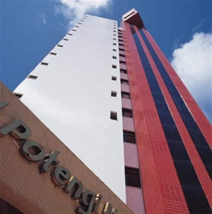 Petrópolis Apartamento - Potengi Flat, alto padrão