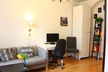 Cozy apartment&15 min to the center - Apartment