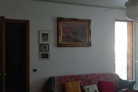 Casa Le Fornaci - Loano, Liguria, IT