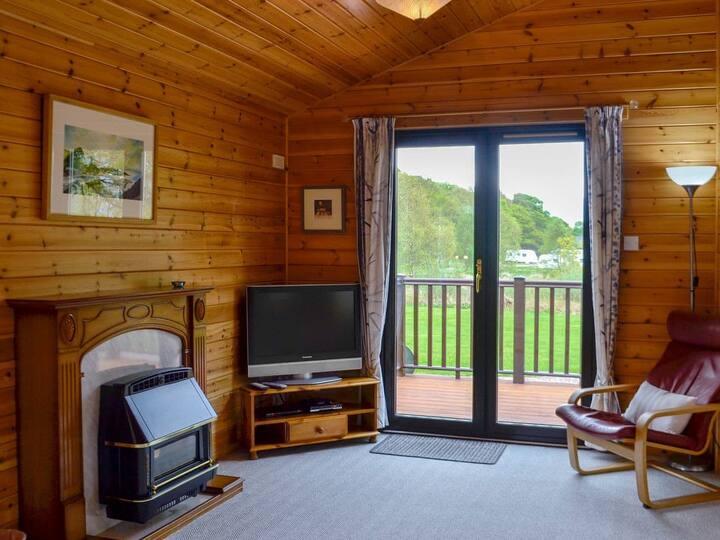 Oak Lodge - UK7003 (UK7003)