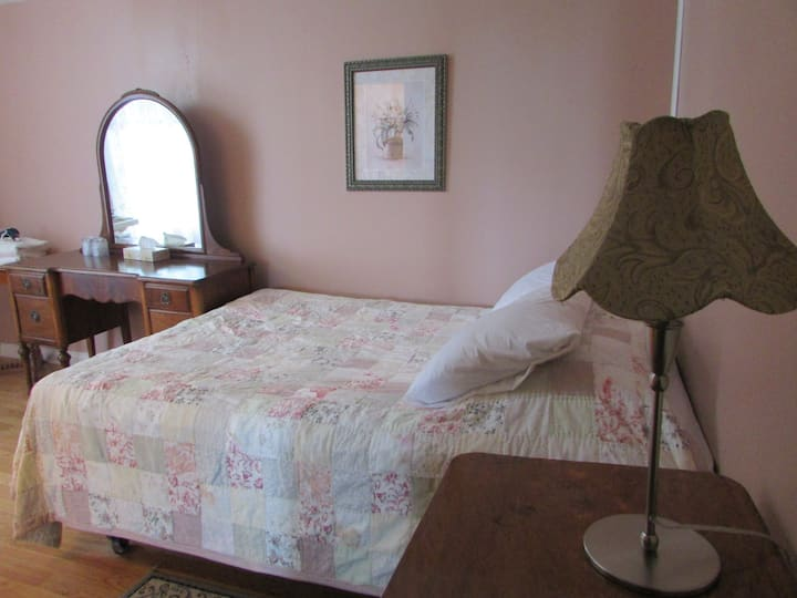 Captain Bedroom