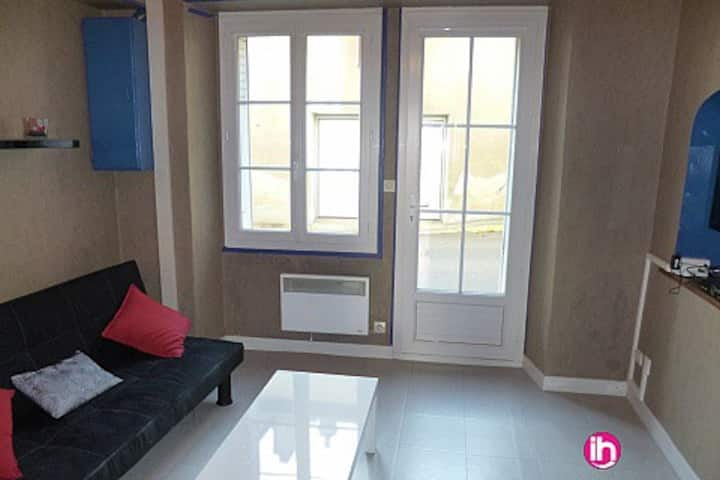 Maison de bourg 2 à 6 couchages Ref 271