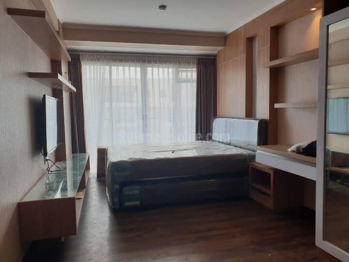 Sewa Apartemen Harian Skyview Setiabudi Medan