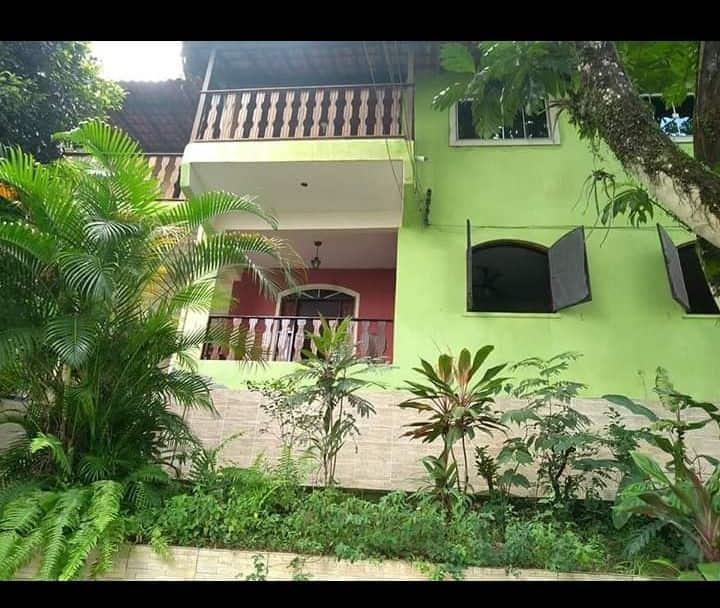 Casa de Praia Costa Verde