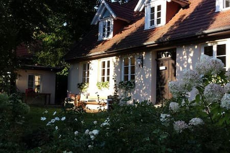 Next to the castlegarden - Schwerin - Bed & Breakfast