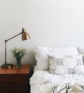Luminous & comfortable - Nyon - Wohnung