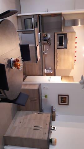 Appartement confortable, proche transports - Vigneux-sur-Seine - Appartement