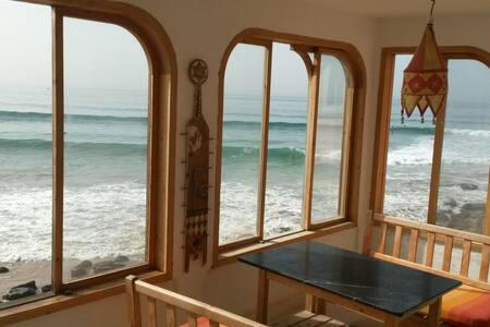 Ap2: Amazing Veiw - Large Windows . - Daire