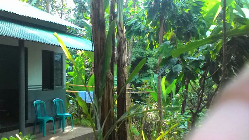 Tetebatu Indah Homestay - West Nusa Tenggara - Bed & Breakfast
