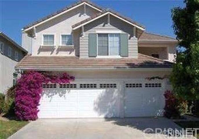 2 beautiful bed rooms rent in thousant oaks