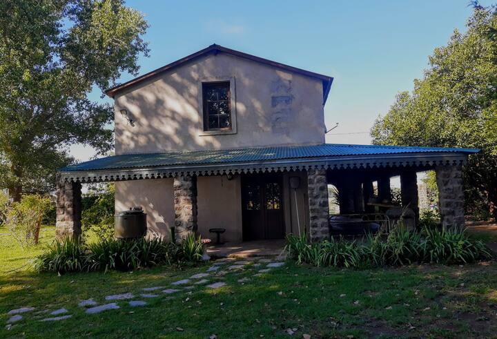 Casa de campo Wiricuta
