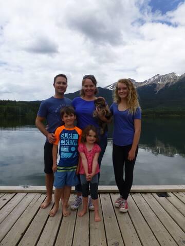 Pyramid Lake 2016