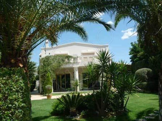 Comfort-luxury house - Anavissos - วิลล่า