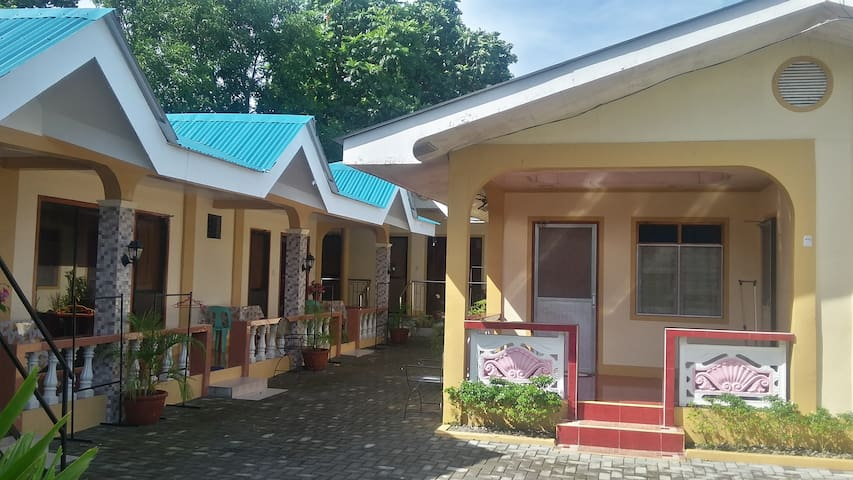Hidden Suites Camiguin- Vacation house