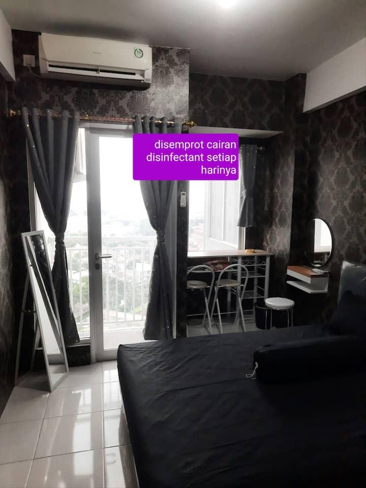 Apartemen Emerald Bintaro by Selvy