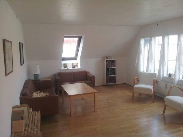 NEXØ CENTRUM - Nexø - Apartment