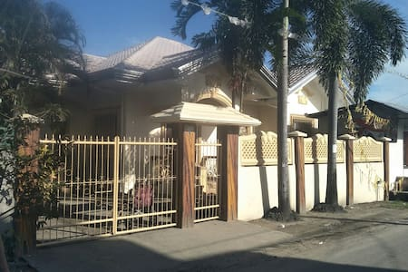 Best Affordable  Room for Rent(Near Pradera verde)