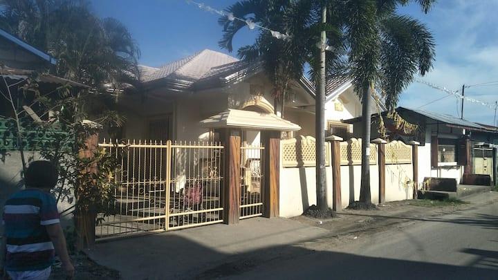 Best Affordable  Room for Rent(Near Pradera verde)