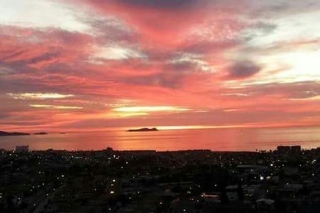 Beautiful ocean view apartment - Tijuana