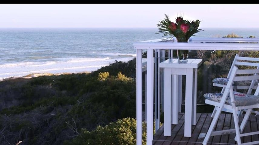 Westend Guesthouse Paradise Beach Jeffreys Bay