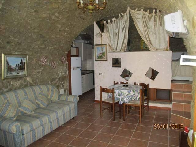 Casa Crapara