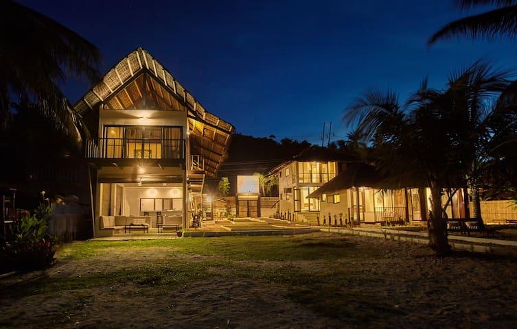 A Touch Of Boracay Spa & Hotel Standard Family Rm4