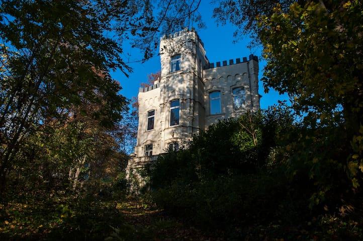 Ardennen Verviers: Villa Bosquet - Verviers - Casa