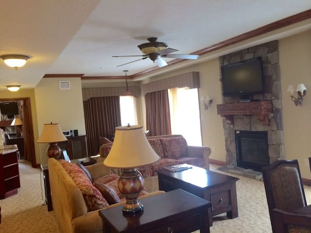 Presidential Suite  1/17/21to 1/24/21 bdr