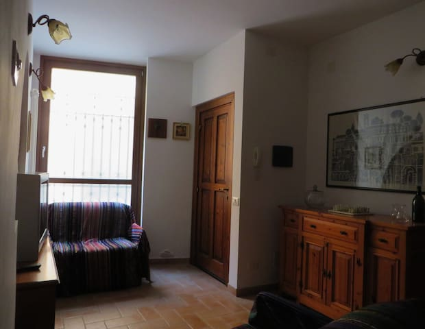 La casa dai Cinque Archi - Osimo - Lejlighed