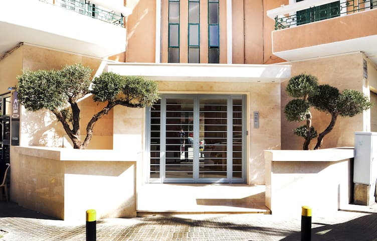 Confortable apartment in the heart of mar mikhael