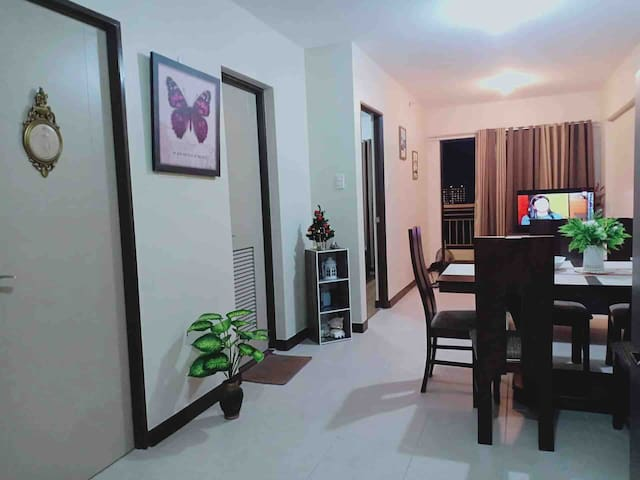 ChiLL Apartment @ Mirea Residences