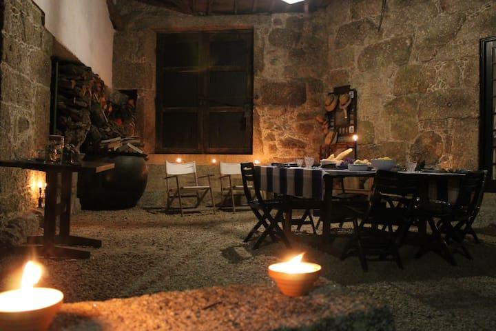 QUINTA DO OUTEIRO LEVADO - Louro - Casa
