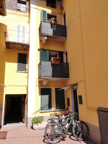 Appartamento Mondelli