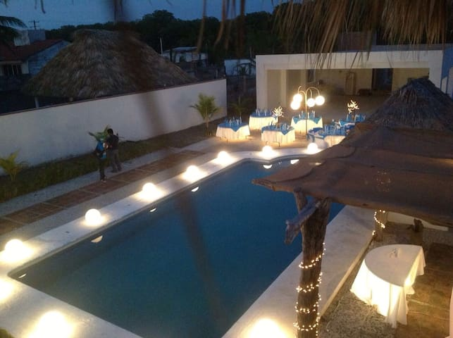 Villa sesostres