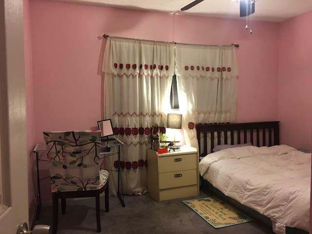 舒适小屋(Comfortable Room)