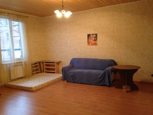 Квартира студия для вегетарианцев 40м - Vsevolozhskiy rayon