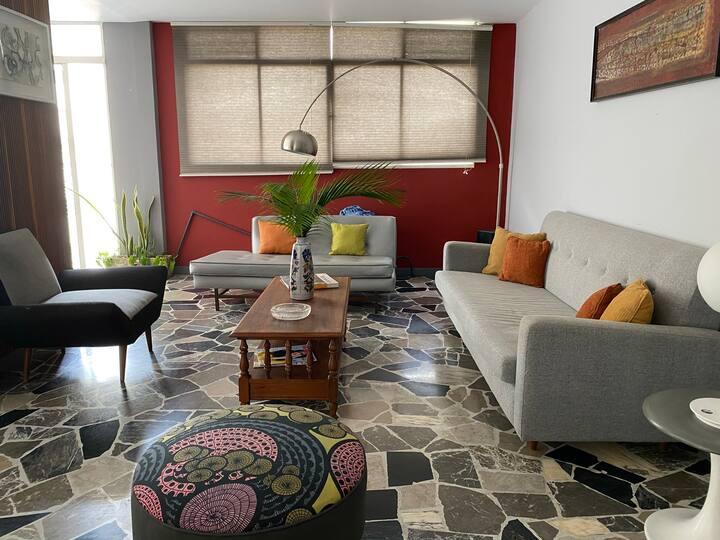 Máster Suite Los Palos Grandes