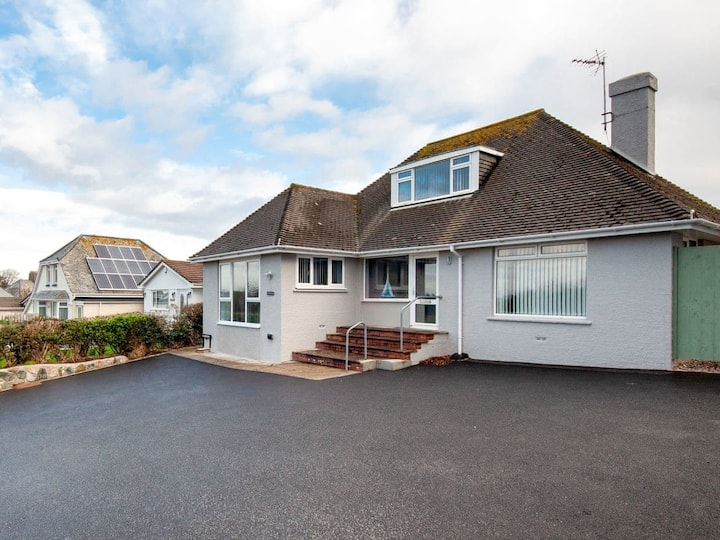 Thornberry, Salcombe - Spacious Detached Home.