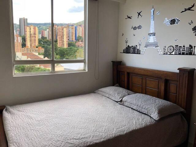 Acogedora habitación en excelente ubicación