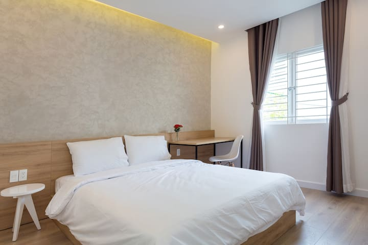 #10 Modern studio near city center & Airport - Ho-Chi-Minh-Stadt - Wohnung