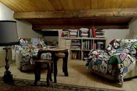 Chalet La Pagliarella Abruzzo - AQ - PNA