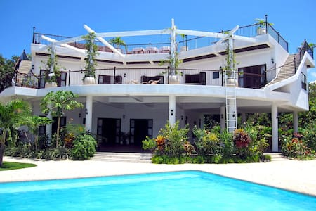 Granada Beach Resort - Oslob