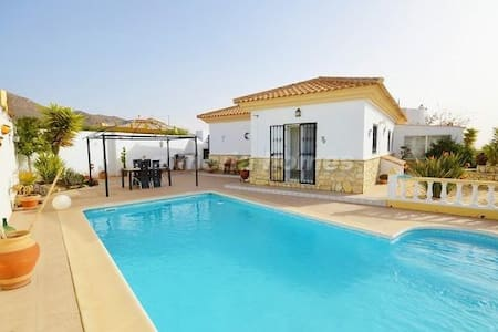 villa reposante en andalousie  - Bed & Breakfast